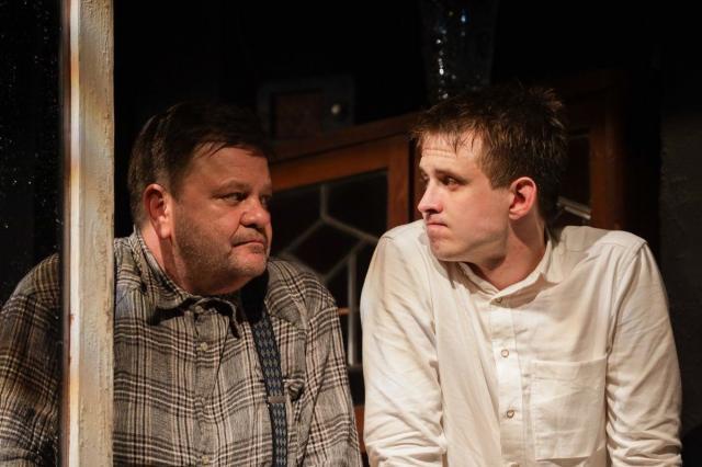 Премьера спектакля «Старший сын» в Театре Олега Табакова: «Каждый человек родится творцом…»