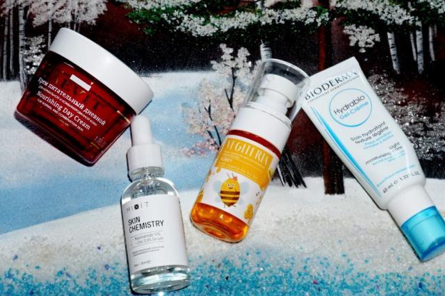 Свежа и красива, как Снегурочка: рекомендации зимнего ухода за кожей