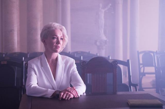 IVI покажет все серии откровенного сериала для взрослых «Клиника счастья» с Дарьей Мороз и Анатолием Белым в главных ролях