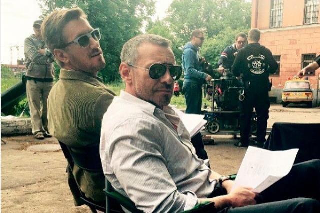 Кяро, Дрозд и Иванова снимутся вместе в новом сериале