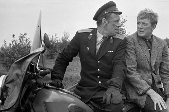 В Москве пройдут экскурсии по следам героев отечественных фильмов