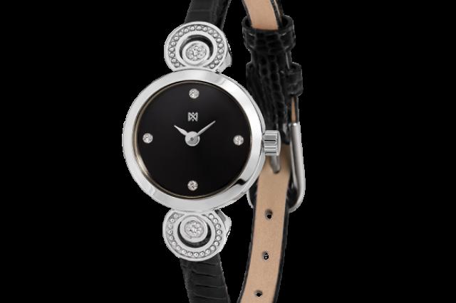 Часы VIVA – это неиссякаемый источник вдохновения для творческих девушек!
