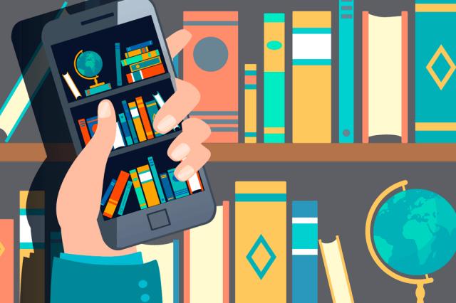 Российская библиотека для молодежи запускает цикл онлайн- встреч