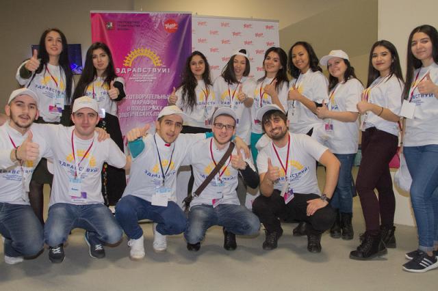 В Москве вручили первую ежегодную общероссийскую премию «Будем жить!»