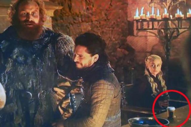 В Starbucks прокомментировали появление стакана с кофе в «Игре престолов»