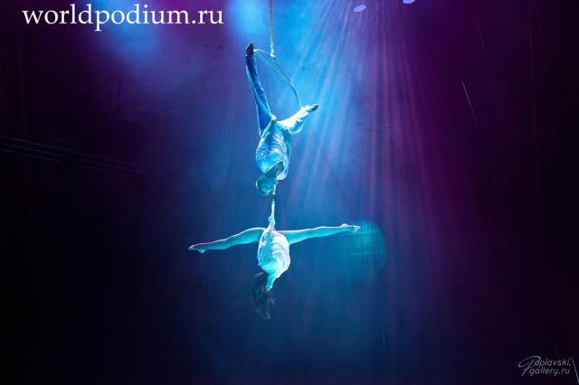 Подведены итоги Всемирного фестиваля циркового искусства «Идол-2017»