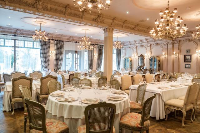 Дегустационный сет от ресторана Butler в рамках Московского Гастрономического Фестиваля