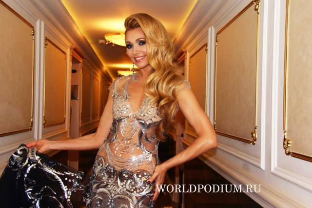 Анжелика Агурбаш ответила на обвинения в пластике