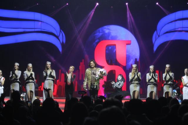 Филипп Киркоров устроил грандиозный концертный тур по Белоруссии