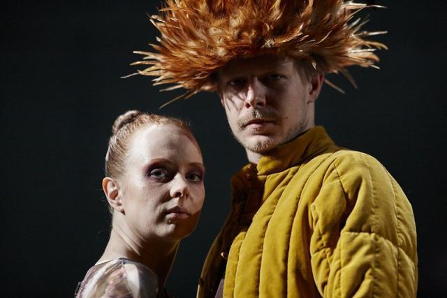 «Декамерон» театра «Современник» - «Чума» как смертельный диагноз эпохи Возрождения или тотальная бесчувственность современного мира?