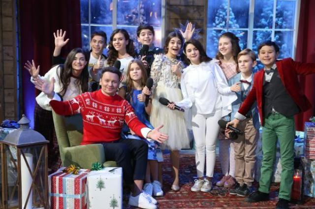 «Супер Новый Год» на НТВ: телеканал приготовил для своих зрителей ночь исполнения желаний