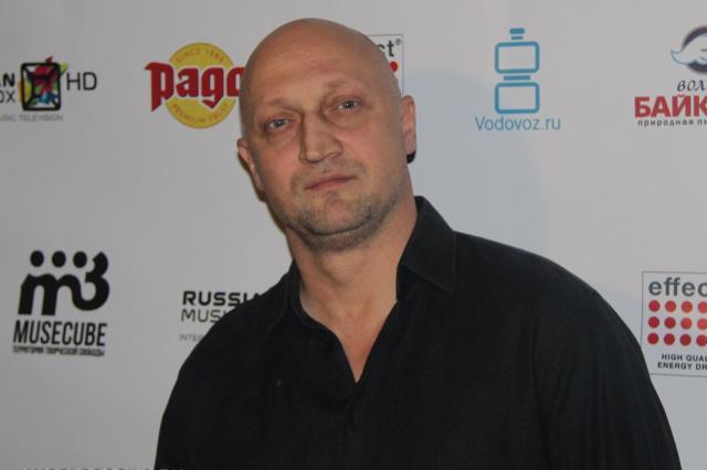Гоша Куценко выпустил песню памяти Дмитрия Марьянова