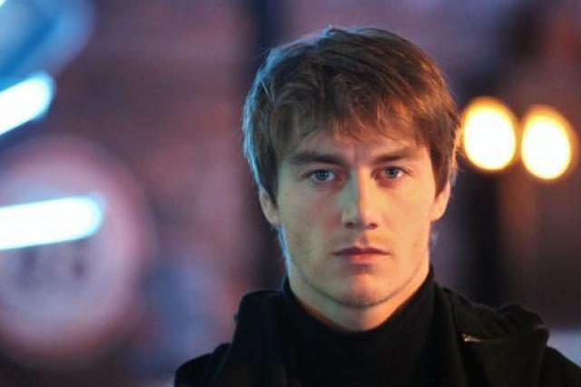 Алексей Воробьёв стал супергероем в новом сериале НТВ «Шуберт»