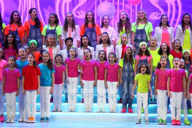 «Домисолька» сегодня представит шоу-программу «МАМПАПСЬЕ» в Лужниках!