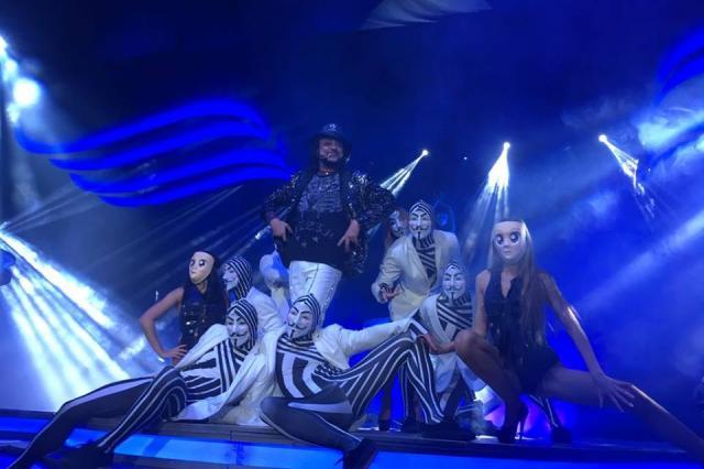 Филипп Киркоров отправился в грандиозный концертный тур по странам Прибалтики