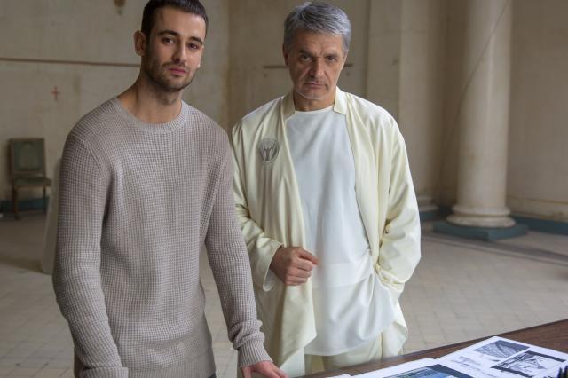 Лауреат Каннского кинофестиваля присоединился к актёрскому составу «Комы»