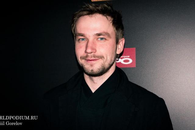 Саша Петров и Милош Бикович возглавили рейтинг главных молодых актеров (до 35 лет включительно)