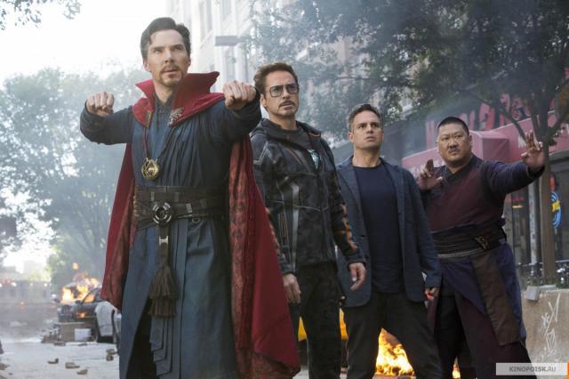 Рецензия на фильм «Мстители: Война бесконечности»: Создание идеального баланса