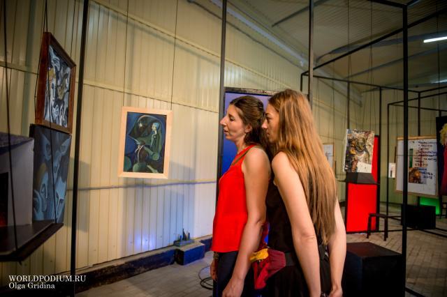 «Культурные коды театрального искусства» - ИСИ на Бахрушинском фестивале