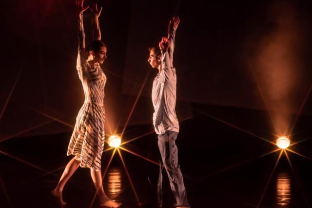 Театр «Новый балет» представил мировую премьеру спектакля «Маленький принц»