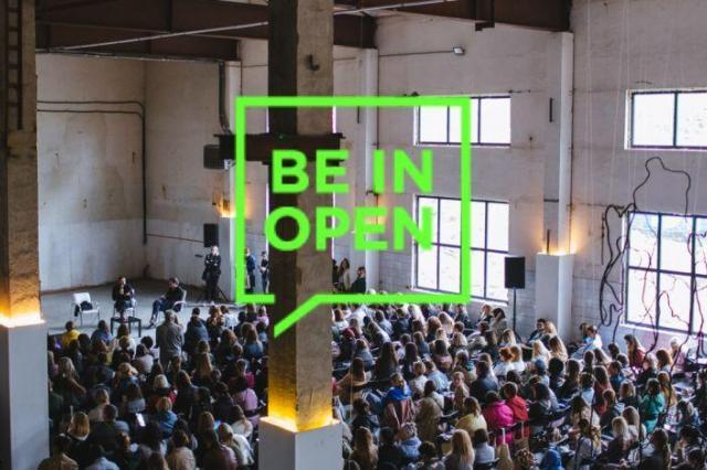 Деловая программа форума модной индустрии BE IN OPEN
