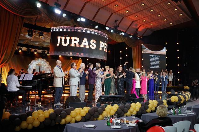 Программа и гости фестиваля музыки театра и кино «Jūras Pērle»