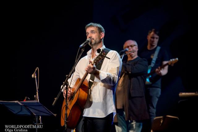 «Неожиданно 55», - Дмитрий Певцов отметил юбилей концертами на сцене театра «Ленком»!
