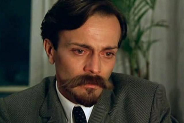 Умер актер Андрей Харитонов