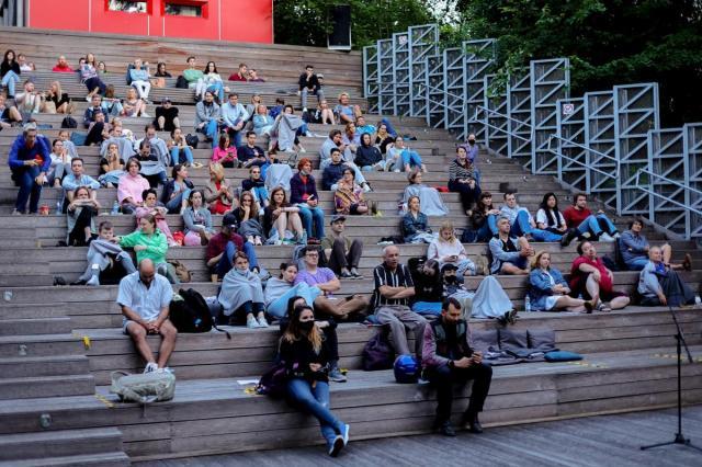 «Кино с Политехом»: Политехнический музей и Москино покажут фильм «Женщина и ледник»