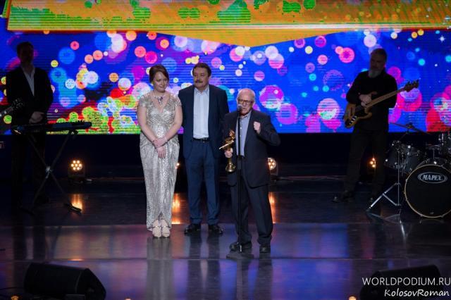 Победа махнула крылом! В Москве в 30 раз вручили премию «Ника»! Часть вторая.