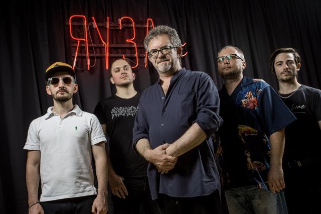 Группа «Яуза» представит «музыку нездравого смысла» на стихи  Осипа Мандельштама в новом альбоме