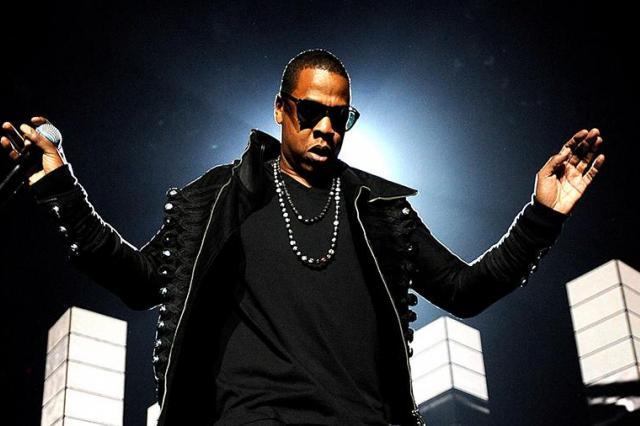 Jay Z стал первым рэпером-миллиардером