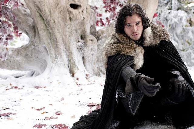 Стала известна дата выхода последнего сезона сериала «Игра престолов»