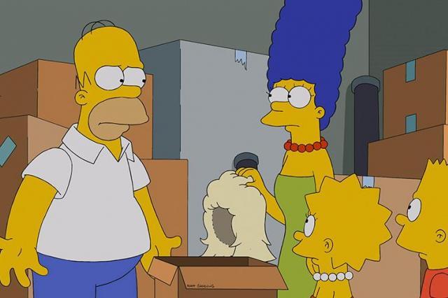 Сценарист «Симпсонов» рассказал о перспективах отношений Мардж и Гомера