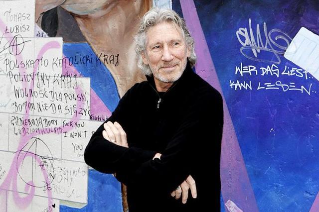 Основатель Pink Floyd рассказал об интересе к телеканалу RT