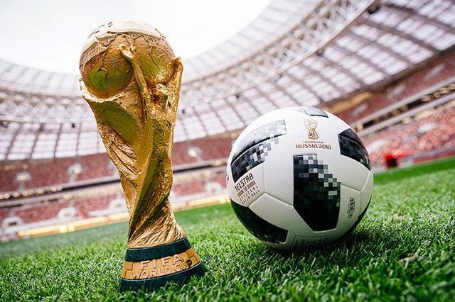 Сборная Хорватии сыграет с командой Дании в 1/8 финала ЧМ-2018