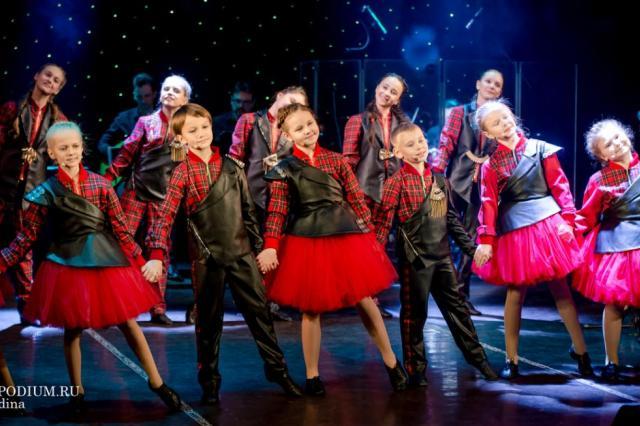 В Московском детском театре эстрады появился спектакль нового жанра