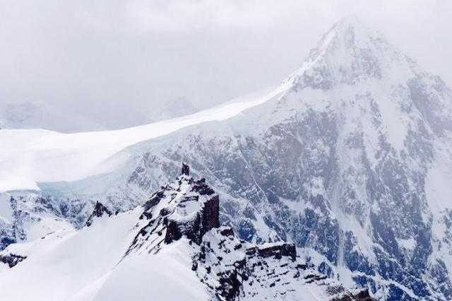 Ученые зафиксировали в Антарктиде температурный минимум в –98 градусов