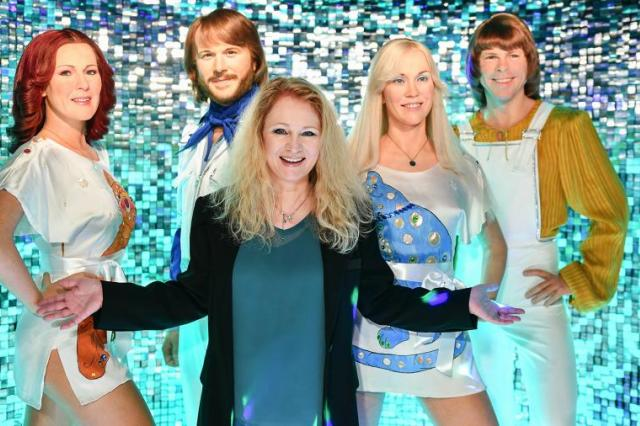 ABBA выпустит новые песни во второй половине 2019 года