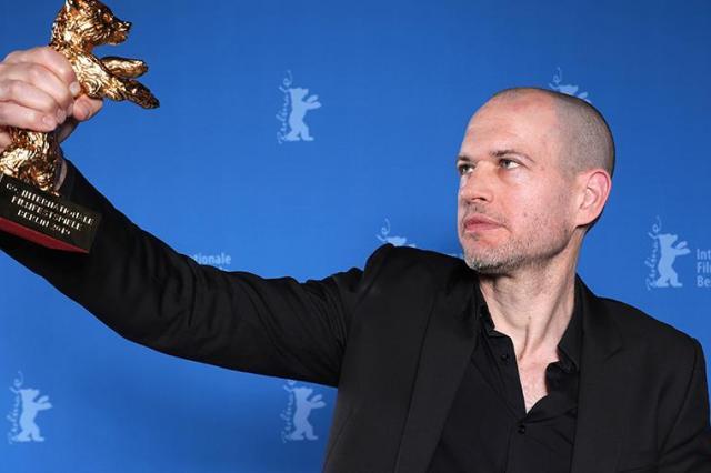 Главную награду Берлинского кинофестиваля получил фильм «Синонимы»
