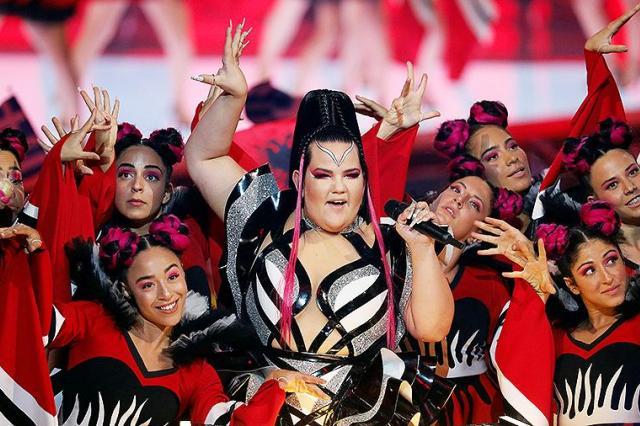 Определились первые финалисты «Евровидения-2019»