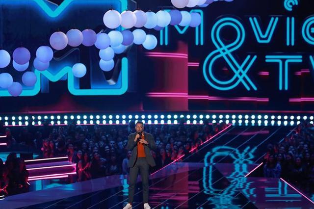 Кто получил премии MTV кино и ТВ?