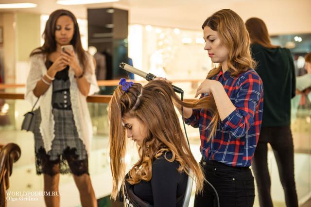 Комплексный уход за волосами - гарант роскошной шевелюры