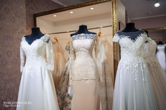 Все оттенки белого: на ВДНХ ЭКСПО пройдет крупнейшая в Европе свадебная выставка Wedding Fashion Moscow