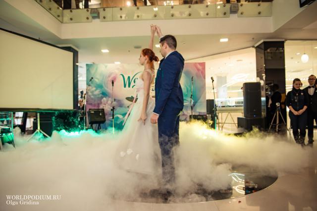 Власти Москвы увеличили число ЗАГСов, где можно зарегистрировать брак с иностранцем