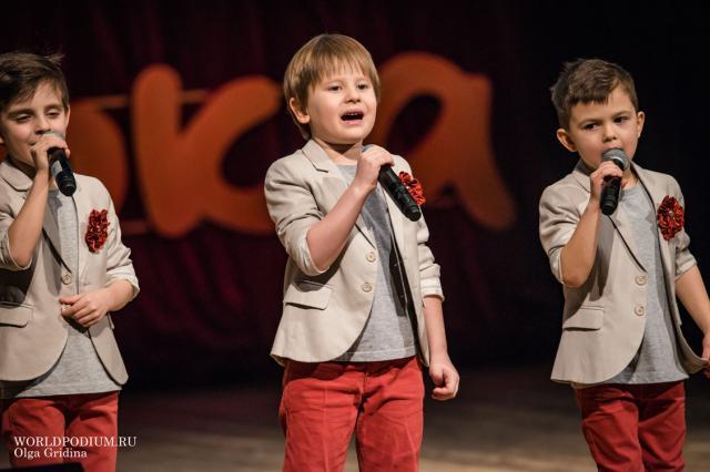 Дополнительное прослушивание в самый детский музыкальный театр «Домисолька!
