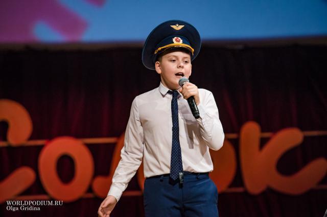 Детский музыкальный театр «Домисолька» примет участие в онлайн-марафоне «Песни Победы»
