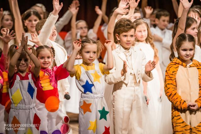 День защиты детей: лучшие мероприятия Москвы