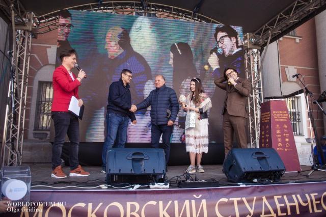 Вспоминая Московский студенческий Пасхальный фестиваль
