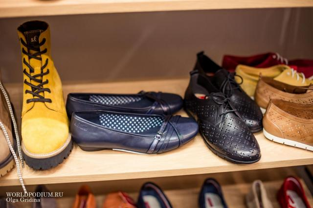 Как правильно подобрать обувь для офиса?